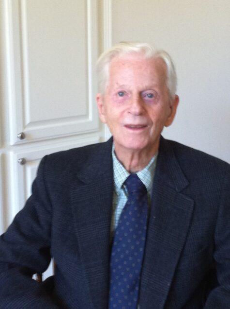Remembering Dr Melvin DeFleur Esteemed Communication Scholar And Former COM Professor