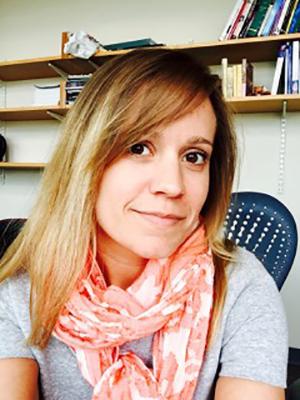 Carrie O'Connor headshot