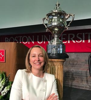 Two BU Law Professors Receive Boston University's Highest ...