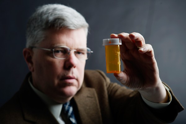 Two Problems With Antibiotics | Research