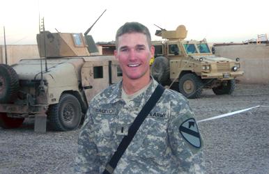 Lt. Bacevich