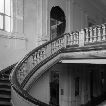 Städt. Museum, Ho Chi Minh City