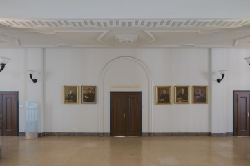 Nationalbibliothek, Leipzig