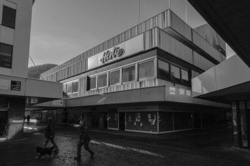 Hertie, Neustadt an der Weinstraße