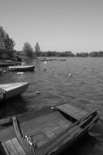 Am Knielinger See, Karlsruhe