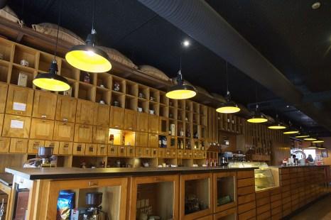 Vicio do Café, Porto