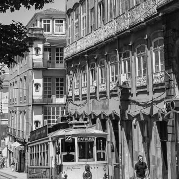 Linie 22, Porto