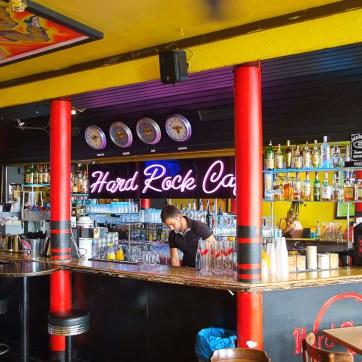 Hard Rock Cafe, Heidelberg