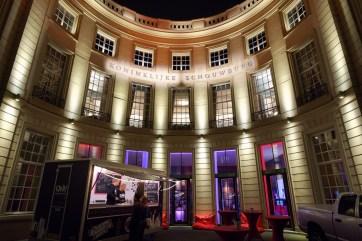 Koninklijke Schouwburg, Den Haag