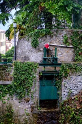 L'Orrido, Bellano