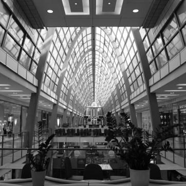 Shopping Mall, Karlsruhe