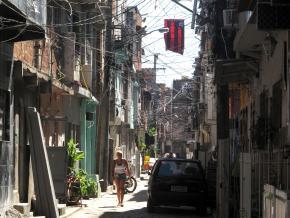Rua da Maré