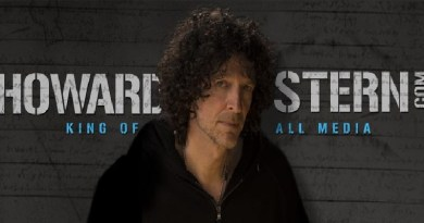 """""""The Howard Stern Show"""" Debuts Puppets Inspired By Benjy and Richard Christy"""