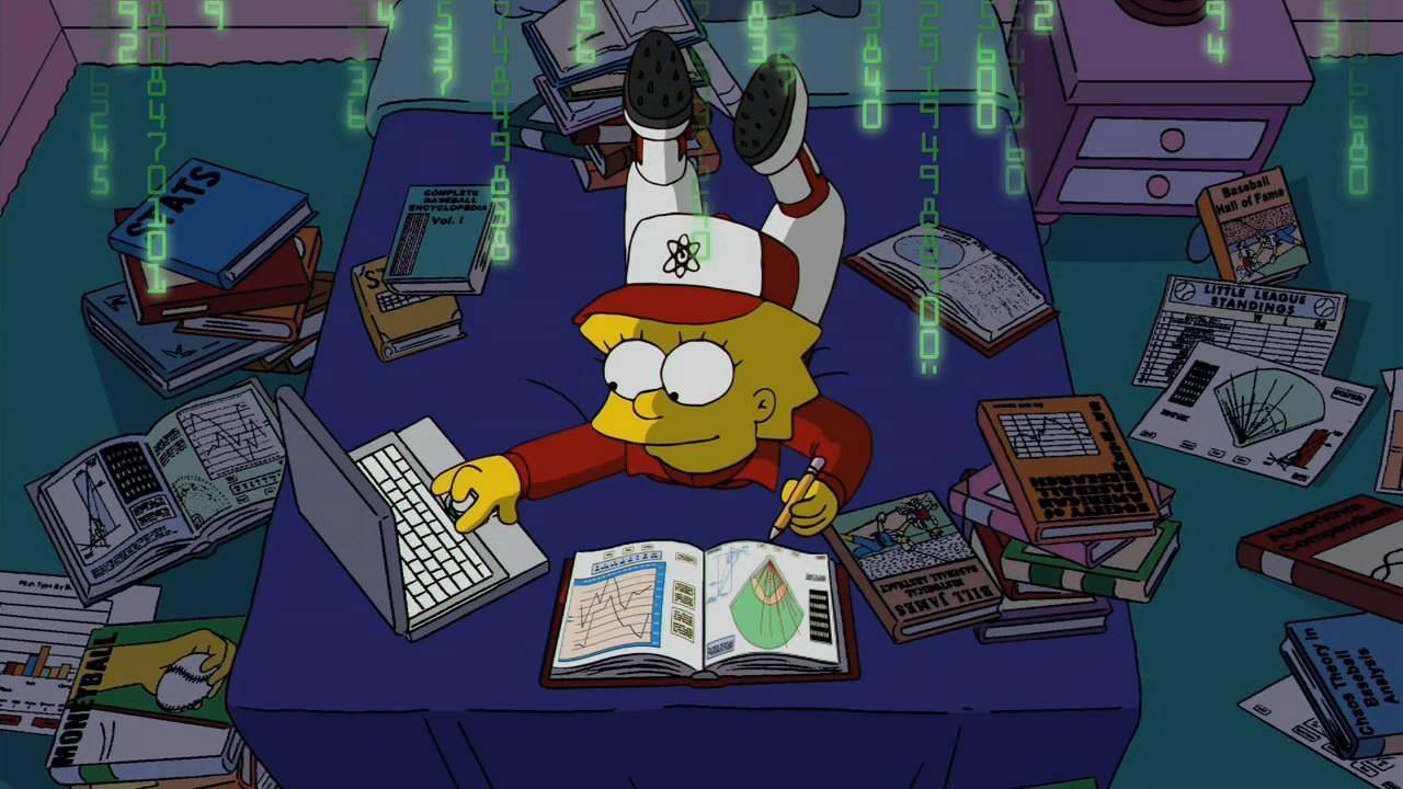 Watch The Simpsons Season 22 Episode 3 Online | SideReel