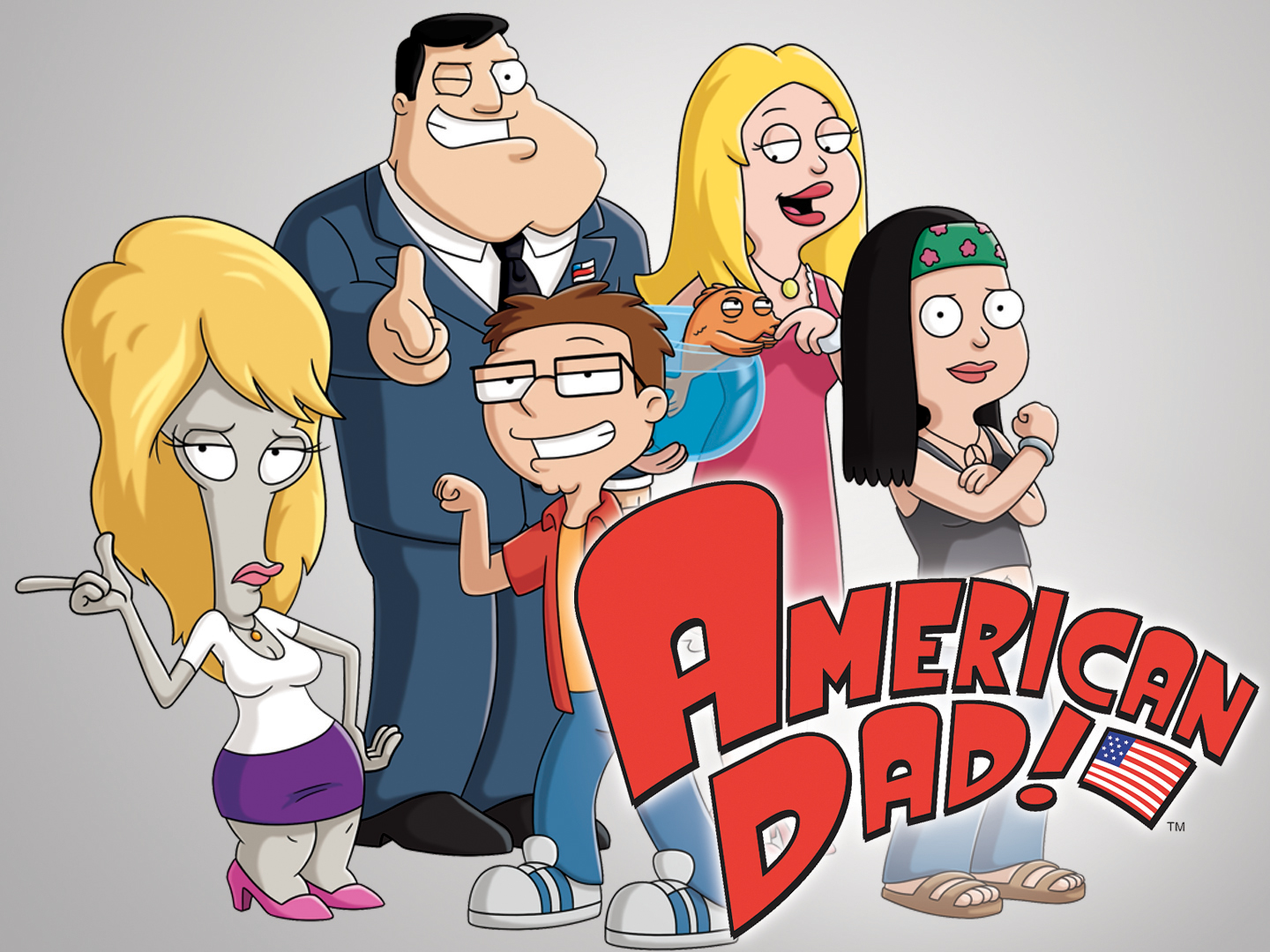 American Dad Steve Roller Derby make a bunch of noises with your mouth in anticipation of
