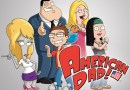 "Review: American Dad ""Railroaded"""