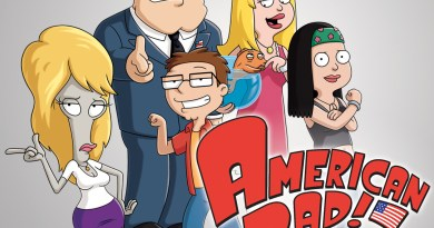 "Review: American Dad ""The Census of the Lambs"""