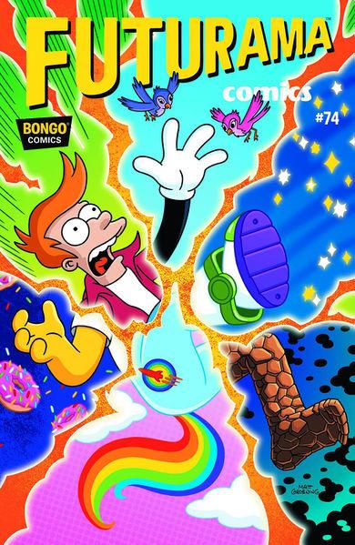 390px-Futurama_Comic_74