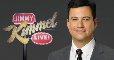 """Watch: Kellyanne Conway Is A Puppet Both Literally And Figuratively On """"Kimmel"""""""