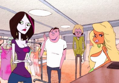 Nerdland Q&A: We catch up with Chris Prynoski about his first directorial effort