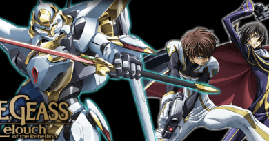 """""""Code Geass: Lelouch of the Re;surrection"""" hits US Theaters this May!"""