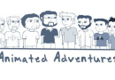 """Review: Rooster Teeth Animated Adventures """"Miles' Counselor Story"""""""