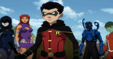 DC Entertainment To Launch Streaming Service