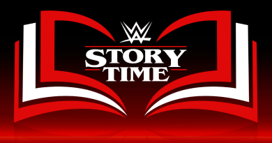 WWE Network Teases WWE StoryTime Additional Episodes