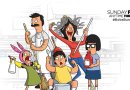 "SDCC2017: ""Bob's Burgers"" Season Eight Premiere Looks Killer"
