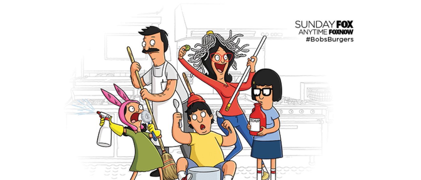 "Review: Bob's Burgers ""Mission Impos-slug-ble"" ; ""Something Old, Something New, Something Bob Caters for You"""