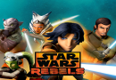"""Star Wars Rebels"" Gets 2018 Return Date/Time With Trailer"