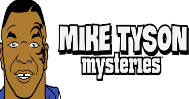 Season Review: Mike Tyson Mysteries Season 3
