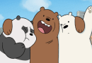"Review: We Bare Bears ""Ranger Games"""