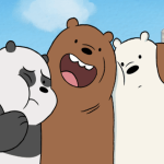 """Review: We Bare Bears """"More Everyone's Tube"""""""