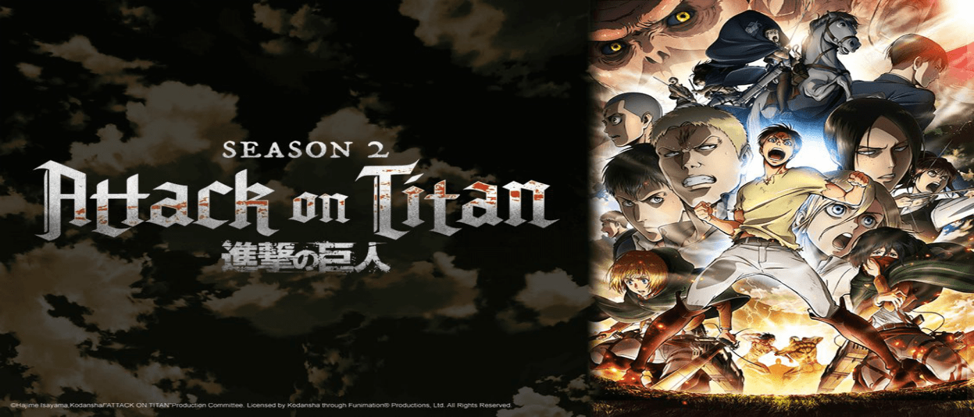 """English Dub Review: Attack on Titan """"I'm Home"""""""