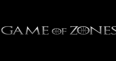 """Game of Zones"" Set To Return This April For B/R"