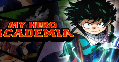 "English Dub Review: My Hero Academia ""Class 1-A"""