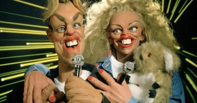 """Spitting Image"" Reboot Getting Closer To Reality"