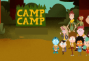 "Rooster Teeth: Camp Camp Ordered To Third Season; New 2D Series ""Nomad of Nowhere"" Announced ; RwBy Vol. 6"