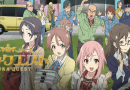 "English Dub Review: Sakura Quest ""The Queen's Returns"""