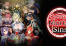 "English Dub Review: Seven Mortal Sins ""This is Indeed the Work of Demons…"""