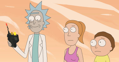 "Guest Star News: ""The Simpsons"" Gets Tracy Morgan ; Christopher Lloyd Wants In On ""Rick and Morty"""