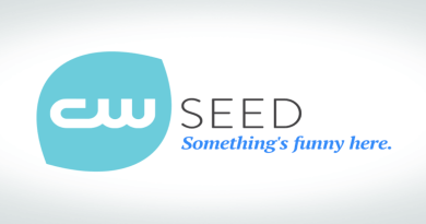 Streaming Today 3/24/18: CW Seed