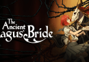 "English Dub Review: The Ancient Magus' Bride ""God's mill grinds slow but sure"""