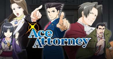 """English Dub Review: Ace Attorney """"Bridge to the Turnabout – 6th Trial"""""""
