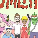 APAC: Welcome to Doomlands, the future of the Aussie animated sitcom