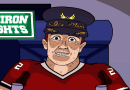 """Despite Good Efforts From """"South Park"""" and """"Family Guy"""" This Last Week, """"Gridiron Heights"""" Is Still Tops In NFL Spoofs"""