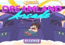 Game Review: Steven Universe: Dreamland Arcade