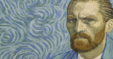 'Loving Vincent: The Impossible Dream' Is A New Documentary About 2017's Best Animated Movie And You Should Know About It