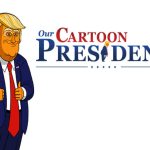"Review: Our Cartoon President ""Visiting the Troops"""